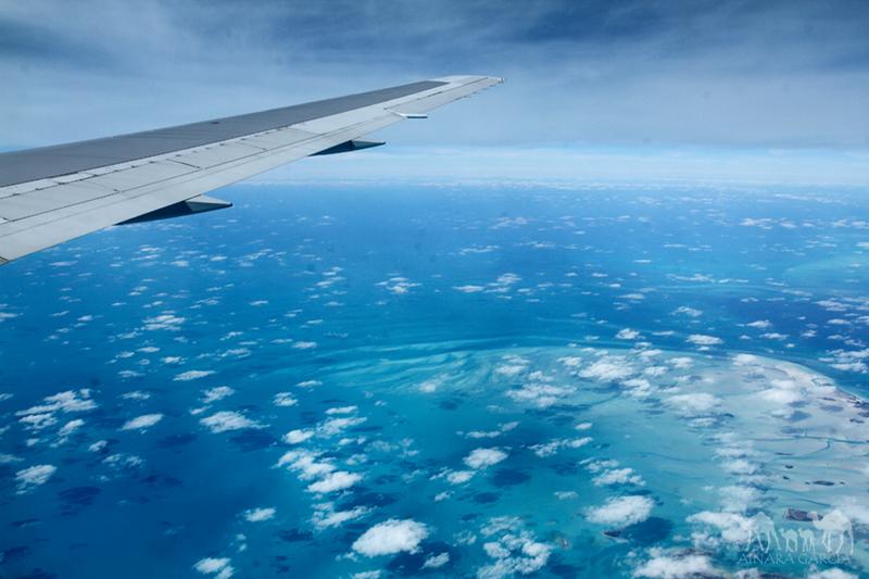 Fotos desde el aire