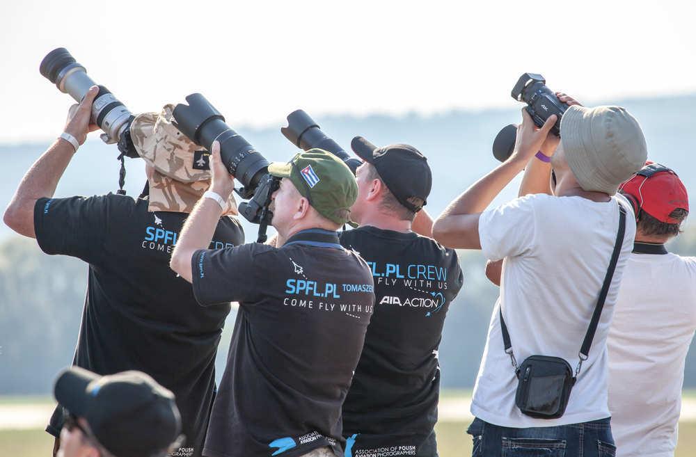 Los fotógrafos no somos inmunes a los impagos