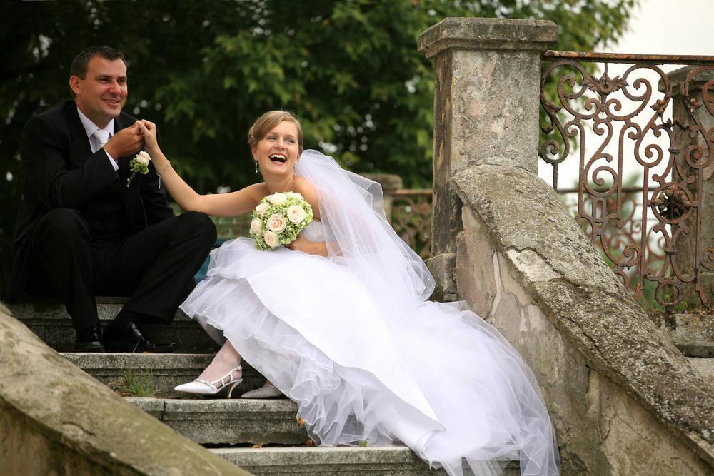 Mi primer trabajo en una boda