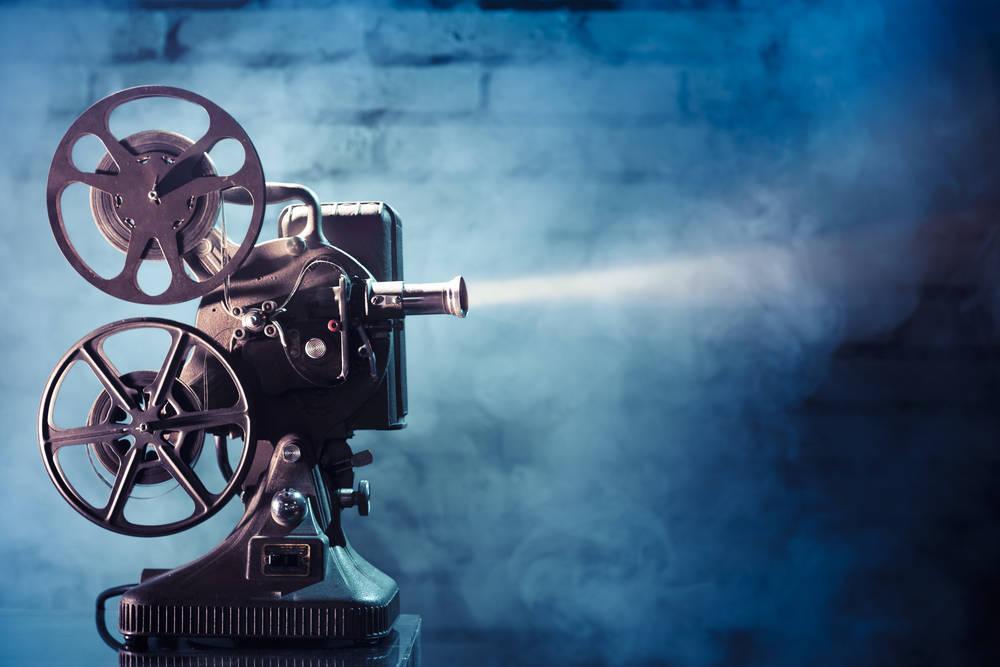 De la fotografía al cine