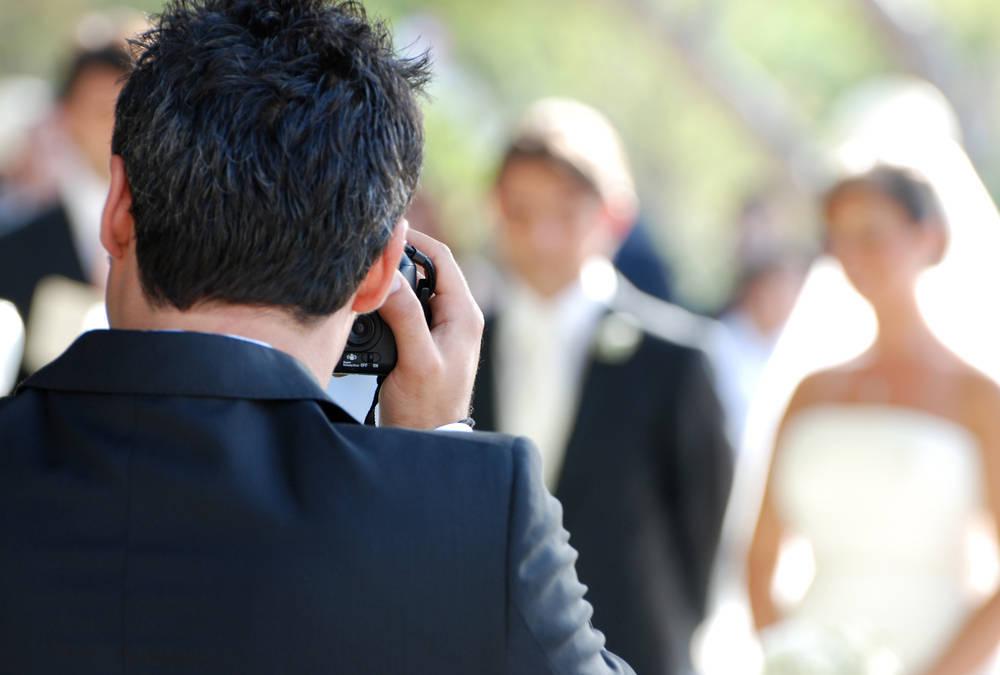 La evolución del fotógrafo de boda