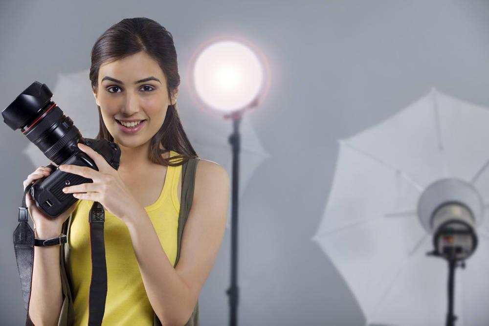 Cómo enseñar Fotografía a Adolescentes