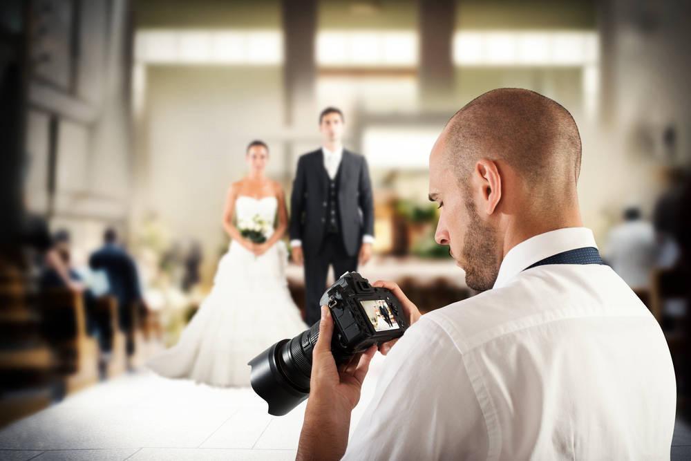 Un recuerdo imborrable para el día de tu boda