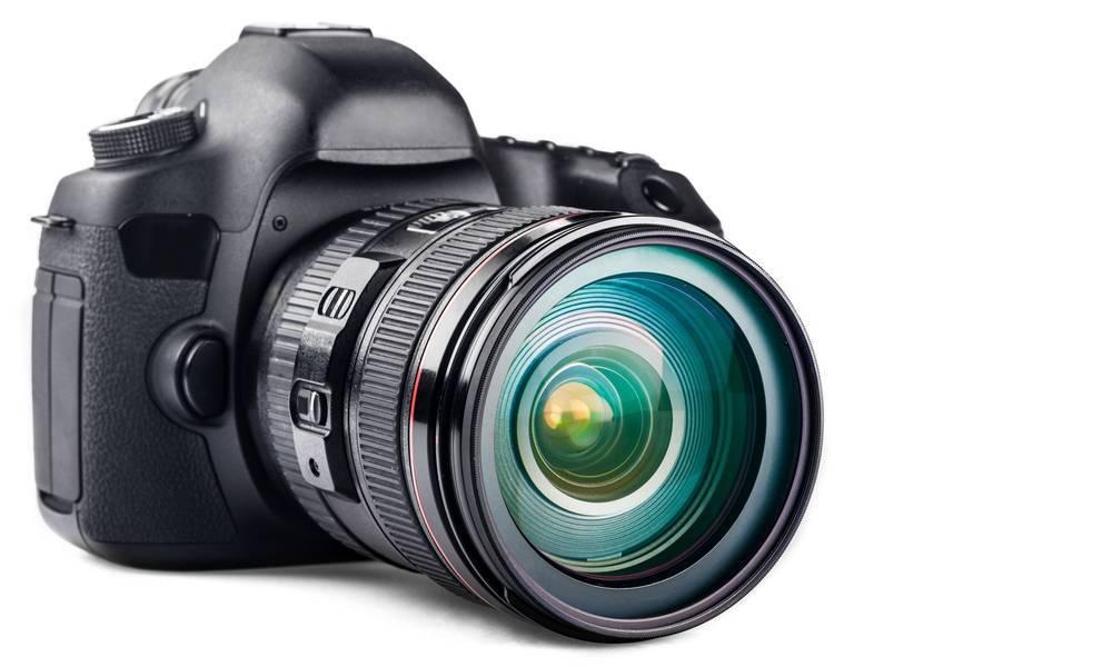 Consejos para comprar una buena cámara fotográfica