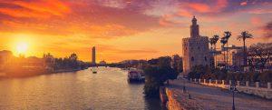 Conoce Sevilla a través de sus fotografías