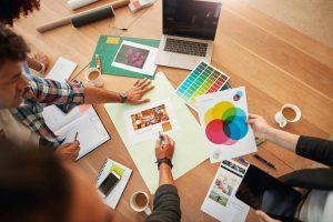 ¿Cuáles son los tipos de fotografía publicitaria?
